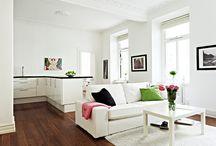 Sitting room / by Emerald Eyes