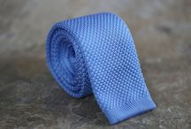 Men Knit Tie / Beautiffuly made knit tie's for men Perfect for looking stylish in jeans or a full suit. Casual in appearance, yet cool and stylish at the same time,these ties are the perfect piece for you to be able to show your unique style.