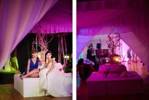 Wedding Reception / Przyjęcia weselne zorganizowane przez agencję ślubną Perfect Moments :-)  Reception organise by Perfect Moments Agency