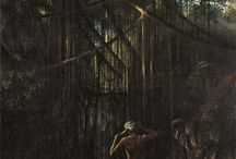 Indonesian Art Walter Spies