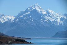 New Zealand / 2014