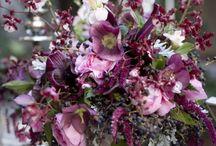 Blomarrangemang  Floral arrangement