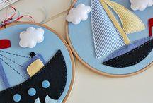 crochet lindo y almohadones