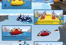 Infographics / infographics about adventure travel