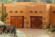 pueblo architecture