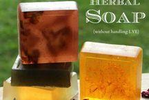soap savon