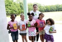 Girl Scout Giving
