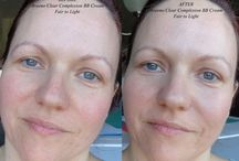 Before and After: Foundation