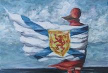 Canada ~ Nova Scotia / by Robert Ryggs