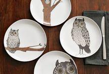 керамика посуда