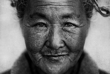 incredible portraits / by Philippe Manguin