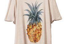 Pineapple / by Steffi Morello
