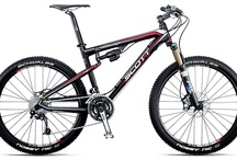 Bikes I have and need in my life