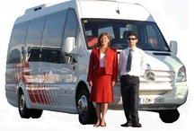 Athens airport shuttle