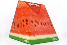 Packaging : Fruit