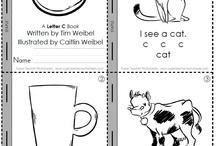 Phonics - Super Teacher Worksheets / Hooked on Phonics worked for me!  And so did Super Teacher Worksheets! :)