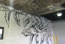 Mural Coffee