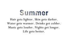☀️Summer! / Summer....'