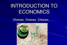 The Circular Flow of Income Model - Economics. / This model used in the study of Economics  is a simple depiction of the macro economy. The model describes the flow of goods and services, resources and income and spending between different sections of the economy.