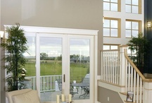 A Room with a View / Homes and house plans that bring the outdoors in!