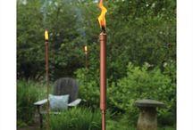Torches / Citranilla torches
