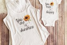 Mama & Mini Style / Mother and Daughter Style for all seasons!  - Mommy and Me - Mommy and Mini - Mom and Me