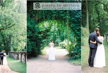 weddings on Film / by plenty to declare photography