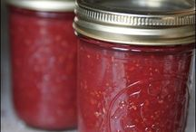 Recipes - Preserving,canning,freezing