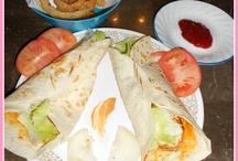 Yummy Foods I made / by Rebecca Bergeron