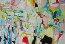 Abstracts by Mary Ann Wakeley