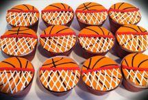 Tort basketball