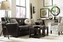 Roomscenes- Living / by Sarah Hogan