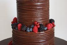 • CAKES •