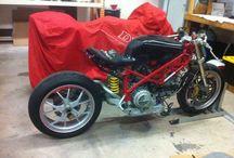 Ducati project