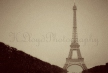 Inspired by... photography
