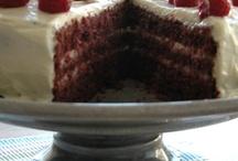 bakning & matlagning