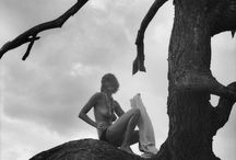 Girls In Trees / by Sophie Monet