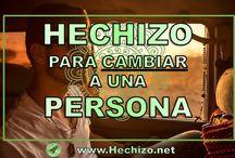 hechizo.net