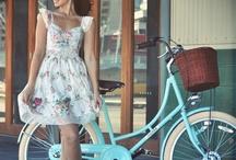Style de la Mode ( Moda ) / Vestidos, camisetas, shorts, sapatos, bolsas, acessórios, etc.. / by Antunes Danyele