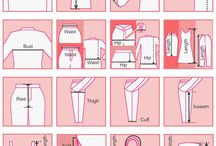how to measure clothes for reselling ect