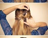 Peinados fashion