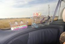 Do samochodu