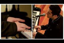 Music heals the soul... / by Tasha Pierce