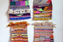 weaving/macrame