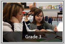 Parent Teacher conferences/open house / by Jill Cochran