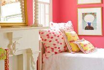 Hatties Bedroom