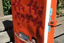 Naruto Crafts