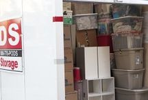 organization & packing