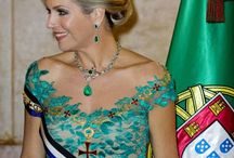 Dutch royals