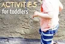 Infant and Toddler-Outdoor